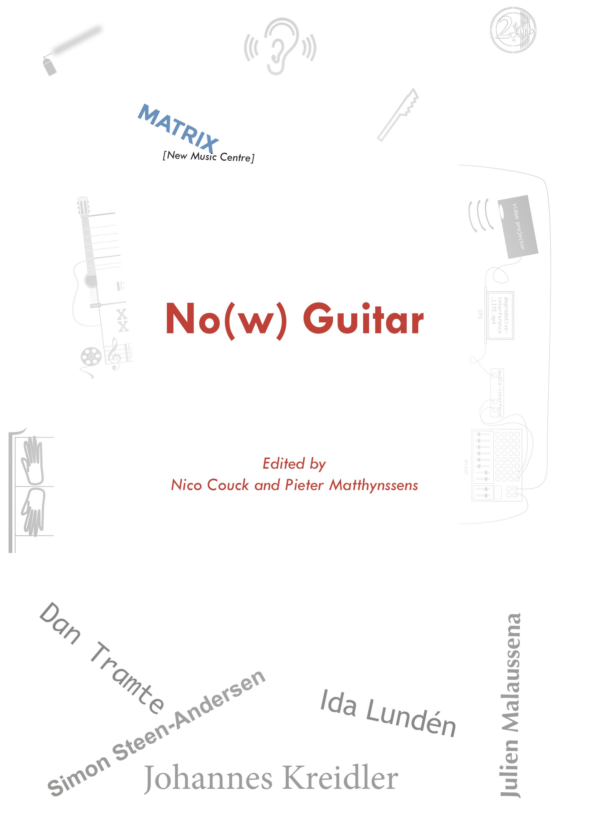 No(w) Guitar