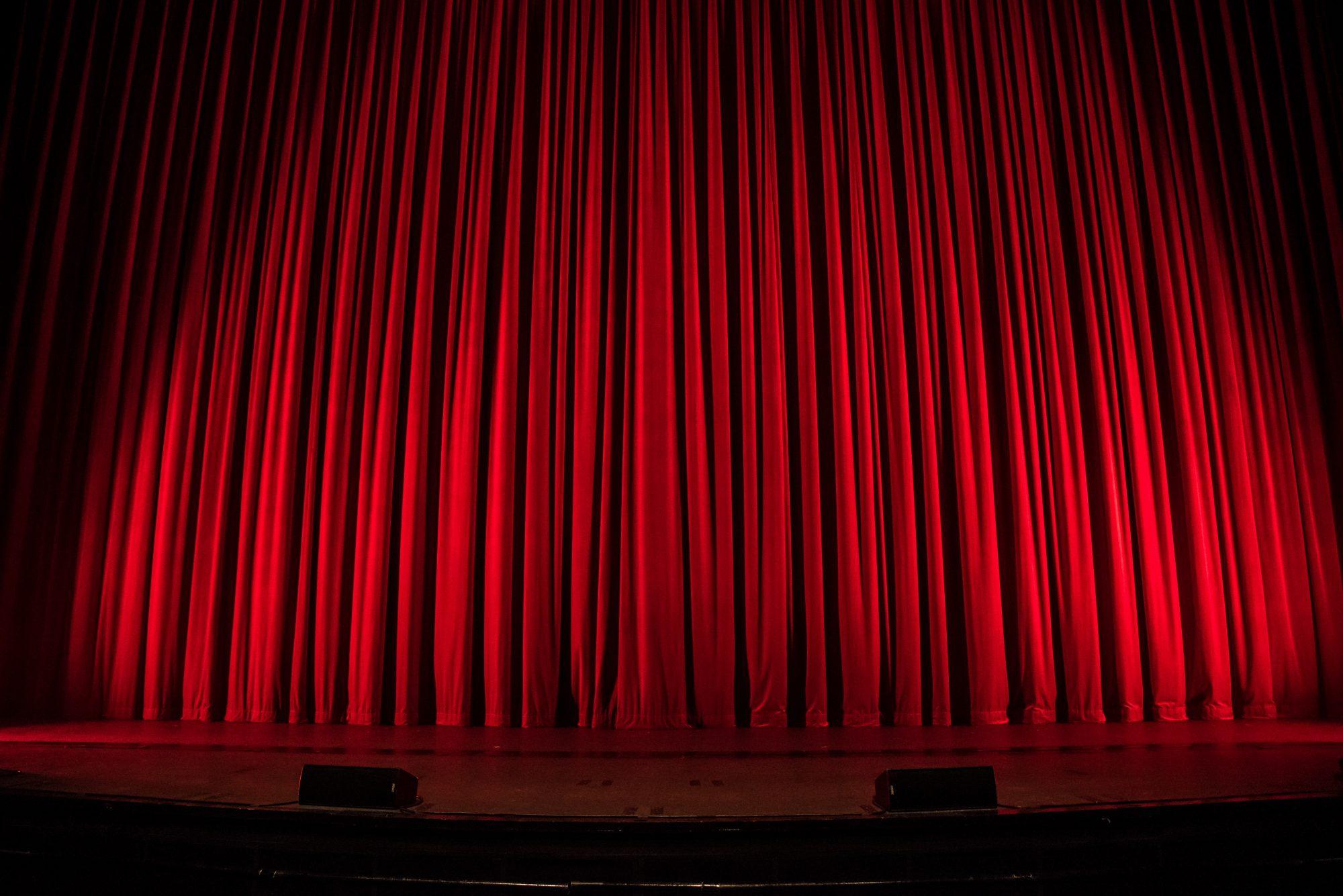 Nieuwe muziek en theater
